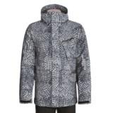 Burton Traction Jacket - Waterproof (For Men)