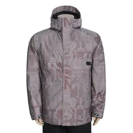 Burton Poacher Jacket - Insulated (For Men)