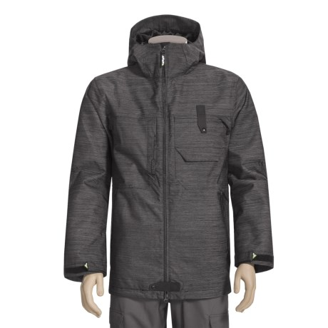 Burton Freemont Jacket - Waterproof, Insulated (For Men)