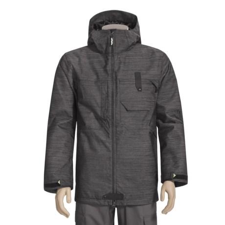 Burton Freemont Jacket - Waterproof, Insulated (For Men)