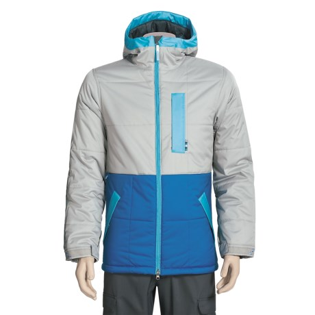 Burton Ante Up Puffy Jacket - Insulated (For Men)