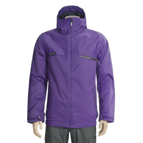 Burton Access Jacket - Insulated (For Men)
