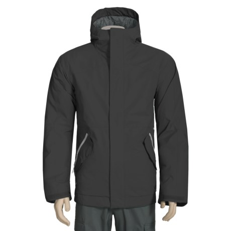Burton The White Collection Such-A-Deal Jacket - Insulated (For Men)