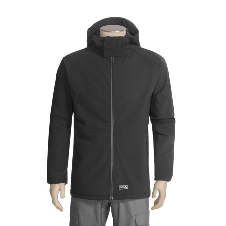 Burton Beacon Jacket - Soft Shell (For Men)