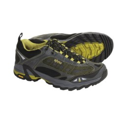 Ahnu Firetrail Trail Shoes (For Men)