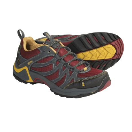 Ahnu Rockridge Trail Running Shoes (For Women)