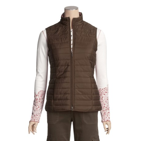 Aventura Clothing Landyn Vest (For Women)