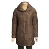 Aventura Clothing Arlington Coat - A-Line Cut, Insulated (For Women)