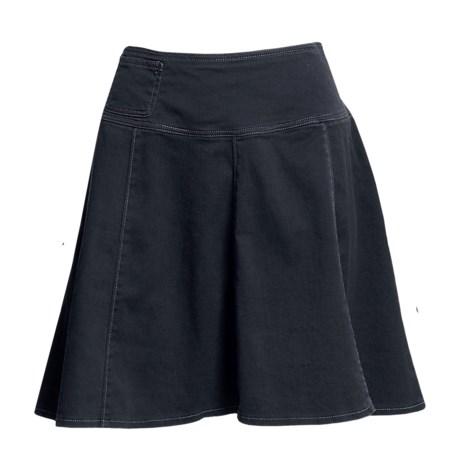 Aventura Clothing Atwood Skirt - Hemp-Organic Cotton (For Women)