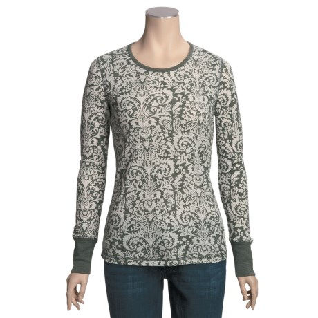 Aventura Clothing Abigail Shirt - Long Sleeve (For Women)