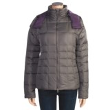 Aventura Clothing Westbrook Down Jacket - 500 Fill Power, Convertible (For Women)