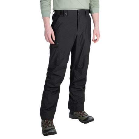 White Sierra Bilko II Pants - Waterproof (For Men)