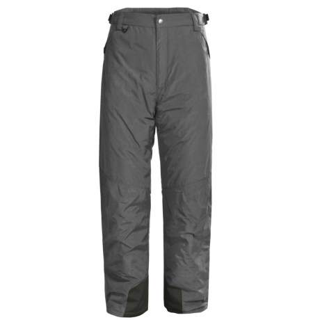 White Sierra Snowsport Pants - Insulated (For Men)