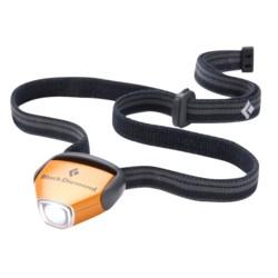 Black Diamond Equipment Ion Headlamp - LED