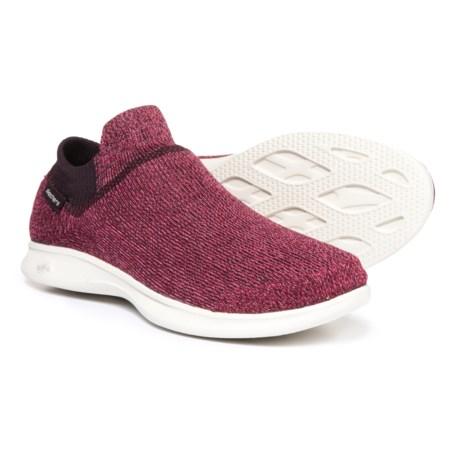 Skechers GOStep Lite Ultrasock Sneakers - Slip-Ons (For Women)