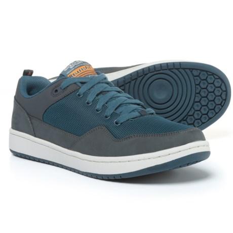 Skechers Tedder Relaxed Fit Sneakers (For Men)