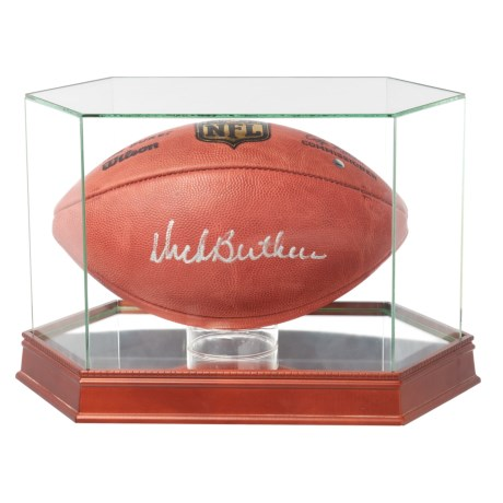 Steiner Sports Dick Butkus Signed NFL® Authentic Game Ball