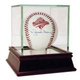 Steiner Sports Mariano Rivera Autographed 1996 World Series® Baseball