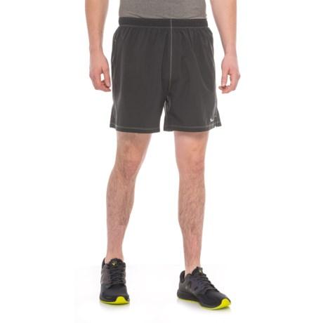 Saucony Alpha Shorts - Built-In Briefs (For Men)
