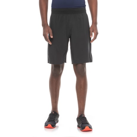 Saucony Stretch-Woven Shorts (For Men)