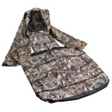 Flambeau Transformer Layout Blind - Decoy Bag