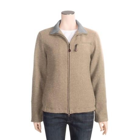 Woolrich Mountain Forest II Jacket (For Women)