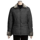 Woolrich Klondike Down Jacket - 550 Fill Power (For Women)