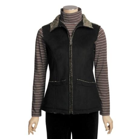 Woolrich Fountain Hills Vest (For Women)
