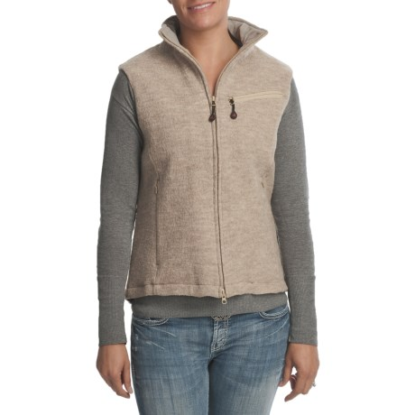 Woolrich Mountain Forest Vest - Wool (For Women)