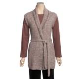 Woolrich Trevin Wrap Vest (For Women)