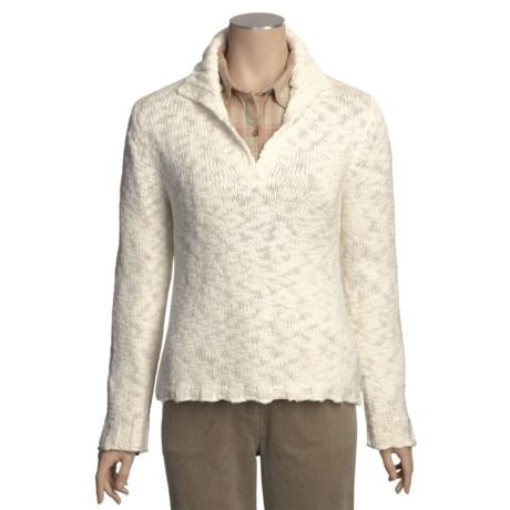 Woolrich Whitney Sweater (For Women)