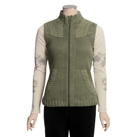 Woolrich Verlin Vest (For Women)