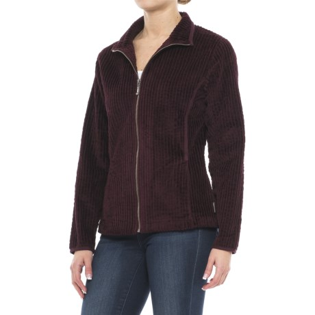 Woolrich Kinsdale Corduroy Jacket - 3-Wale, Cotton (For Women)