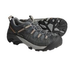 Keen Targhee II Trail Shoes - Waterproof, Leather (For Men)