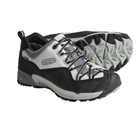 Keen Milo Trail Shoes - Waterproof (For Men)