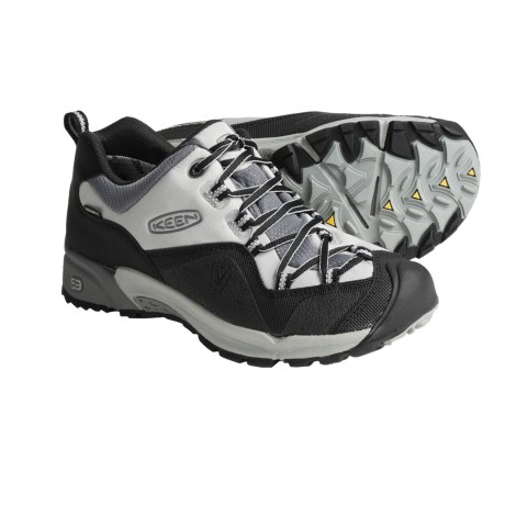 Keen Milo Trail Shoes - Waterproof (For Men)