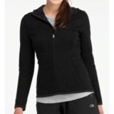 Icebreaker 320 RealFleece Igloo Hoodie Shirt - Merino Wool, Full Zip, Long Sleeve (For Women)