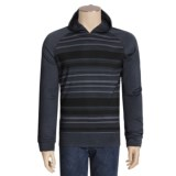 Icebreaker City 260 Eclipse Hoodie Shirt - Merino Wool, Long Sleeve (For Men)