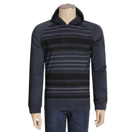 Icebreaker City 260 Eclipse Hoodie Shirt - Merino Wool, Long Sleeve (For Men)