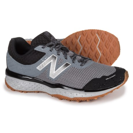 New Balance 620V2 Trail Running Shoes (For Men)
