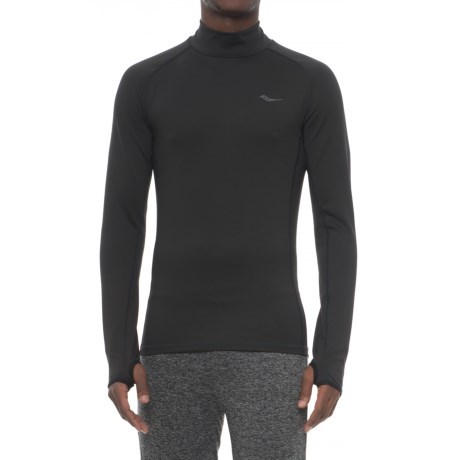 Saucony Altitude 2.0 Base Layer Top - Long Sleeve (For Men)