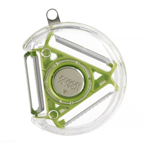 Joseph Joseph Rotary Vegetable Peeler - BPA-Free