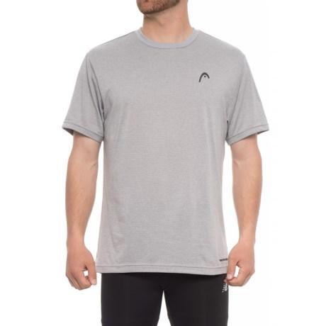 Head Olympus Hypertek® T-Shirt - Short Sleeve (For Men)