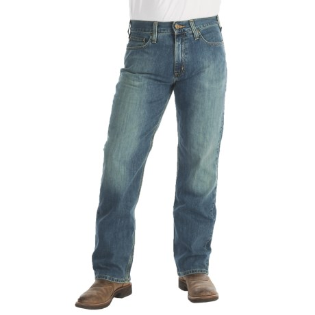 Carhartt Relaxed Fit Jeans - Straight Leg (For Men)