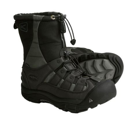 Keen Winterport II Winter Boots - Waterproof, Insulated (For Men)