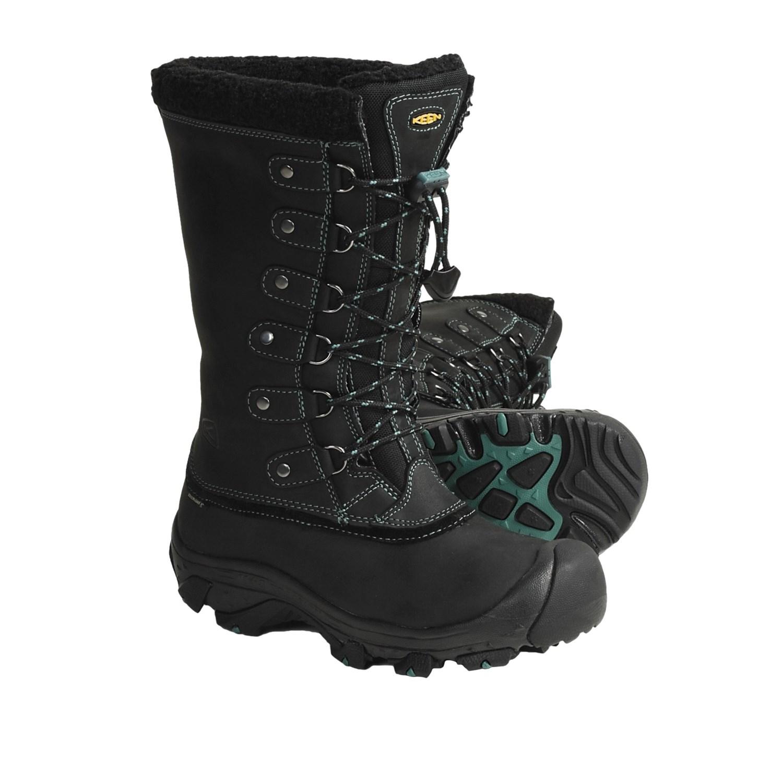 Keen Alaska Boots For Women 3551p Save 55