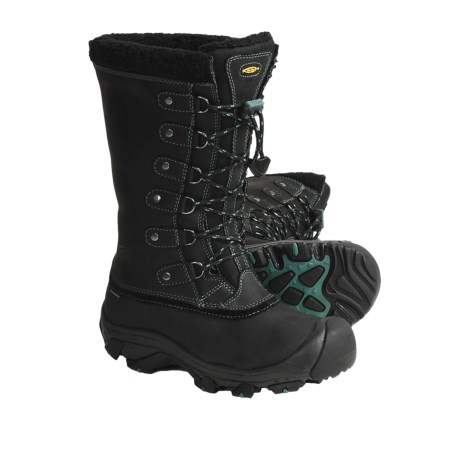 Keen Alaska Boots - Waterproof, Insulated (For Women)