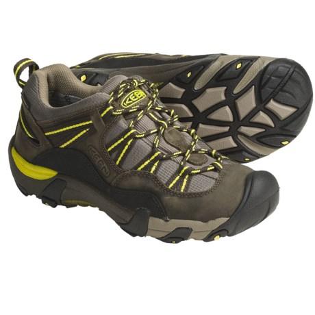 Keen Red Rock Trail Shoes - Waterproof (For Women)