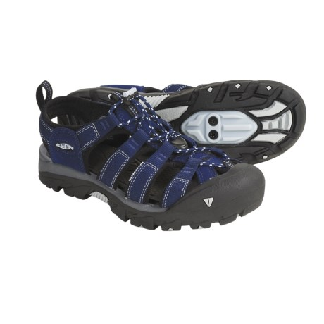 Keen Commuter Sport Sandals - SPD (For Women)