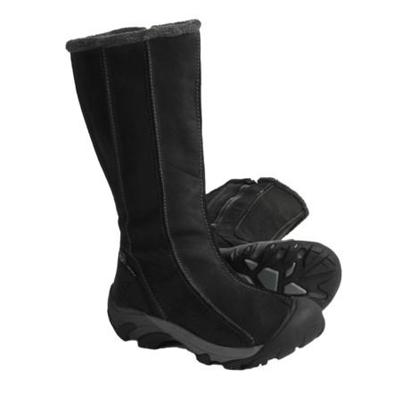 Keen Hoodoo High Boots - Waterproof (For Women)